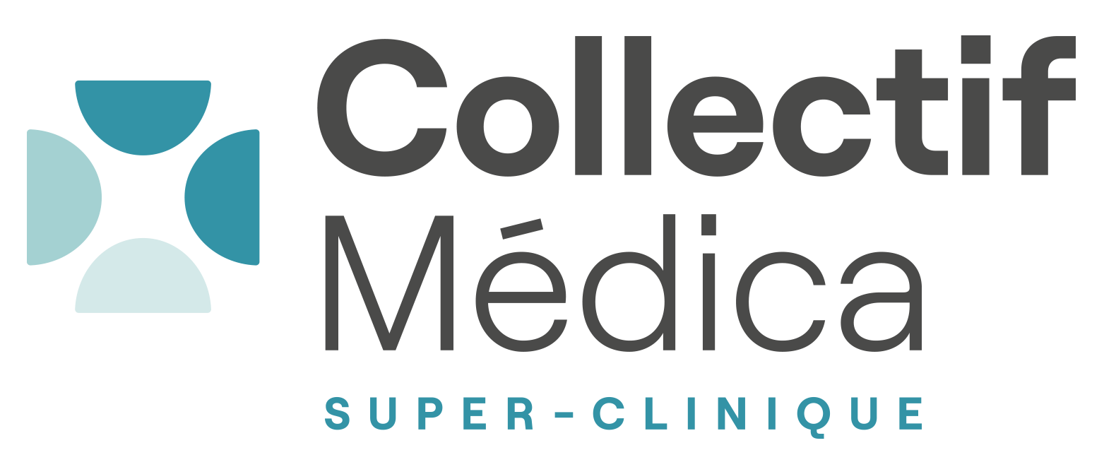 Collectif Médica Logo